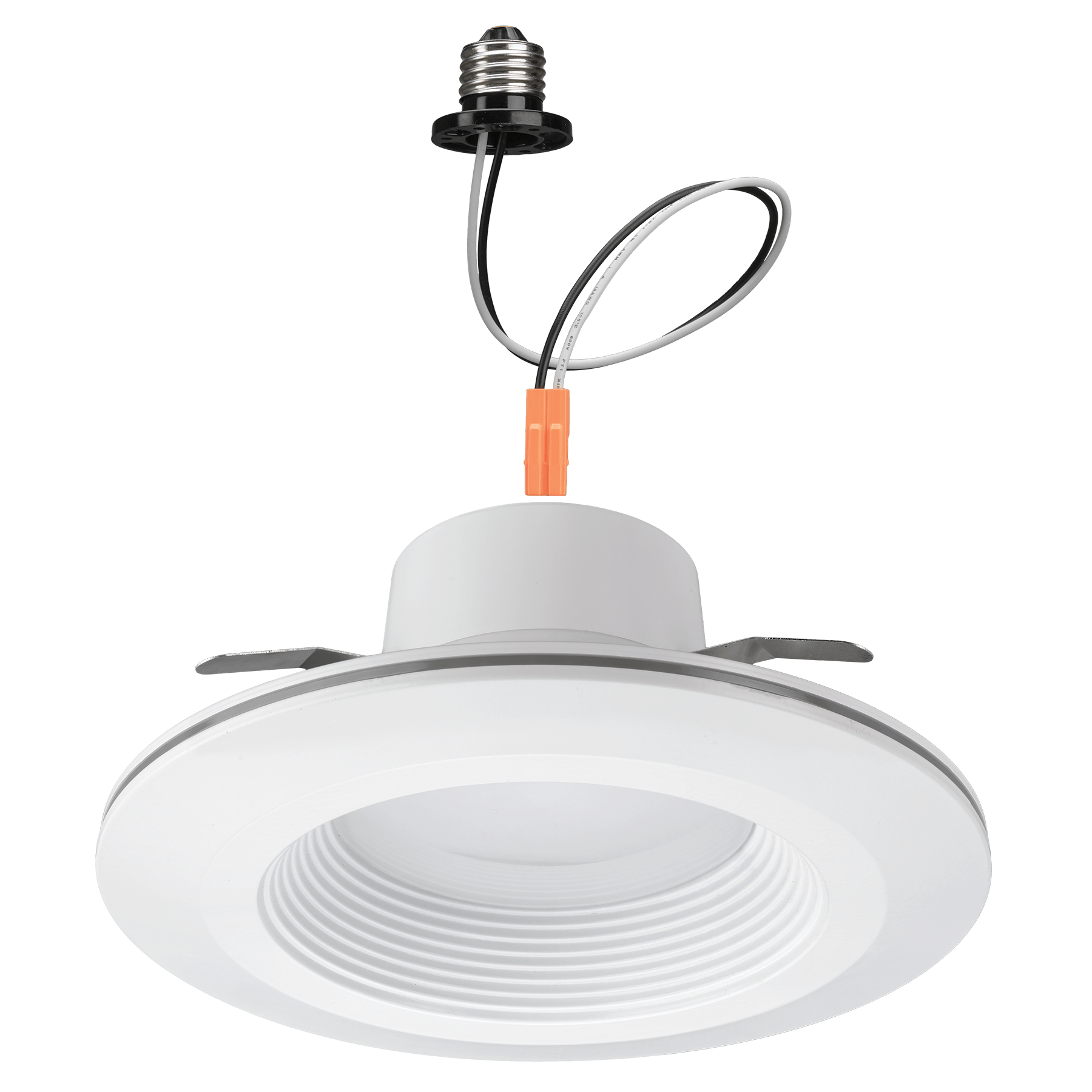 53804102 – 6″ COLOR PREFERENCE® DOWNLIGHT WITH NIGHTLIGHT TRIM