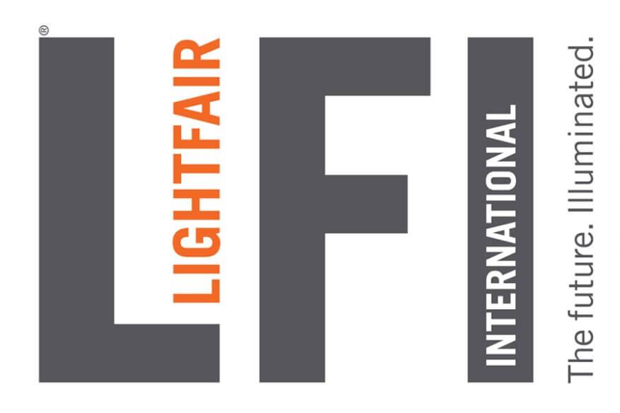May 5-7, 2020 –  LIGHTFAIR International, Las Vegas