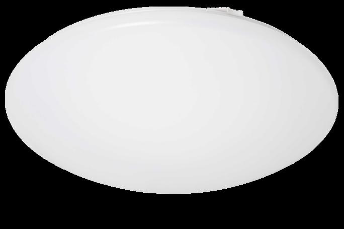 """16"""" Round Flushmount Low Profile"""