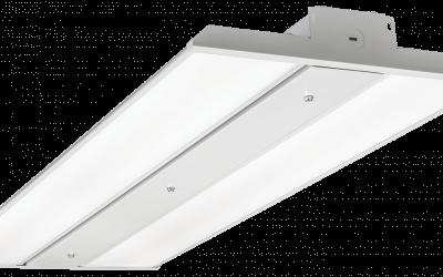 ETI – 138w Linear High Bay, 0-10V Dimmable, DLC Premium